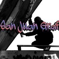 San Juan Graff