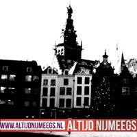 Altijd Nijmeegs - het beste van Nijmegen