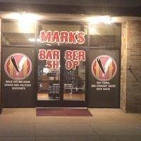 Mark's Barbershop Elsmere