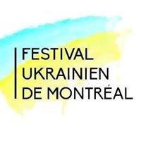 Festival Ukrainien de Montréal