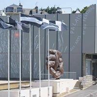 Palais Des Arts Et Du Festival