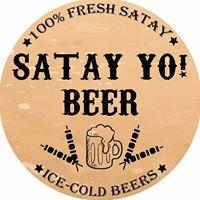 Satay Yo Beer