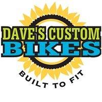 Dave's Custom Bikes