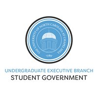UNC Student Government Executive Branch