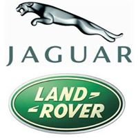 Jaguar Land Rover Engineering Centre