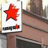 Flaming Star Goettingen