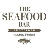 The Seafood Bar - Spui