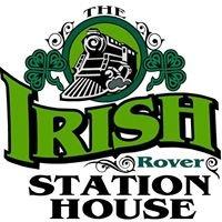 Irish Rover Station House