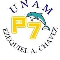 Prepa 7 UNAM