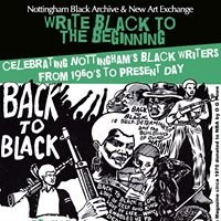 Nottingham Black Archive