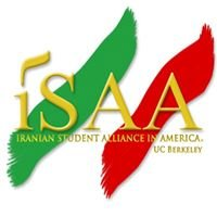 Iranian Student Association in America-ISAA