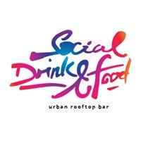 Social Drink & Food