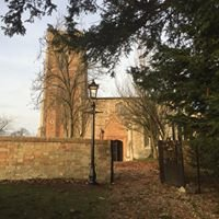 The Benefice of Little & Great Paxton with Diddington and Southoe