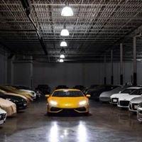 Auto Storage Palace