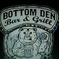 Bottom Den Bar and Grill