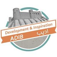 ADIB-Afghan Development & Inspiration Bureau
