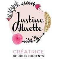 Justine Huette, créatrice de jolis moments - Event planner et décoratrice
