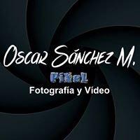Oscar Sánchez M.\pixel Fotografía y Vídeo Empresas