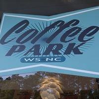 Coffee Park ARTS