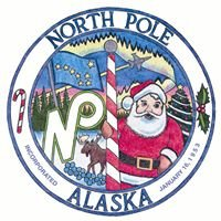 City of North Pole