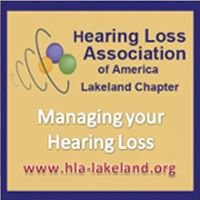 Hearing Loss Association of America, Lakeland Chapter