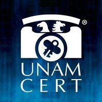 Seguridad de la Información/UNAM-CERT