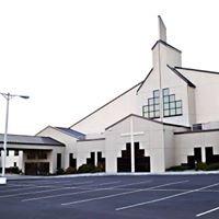 Calvary Full Gospel Church