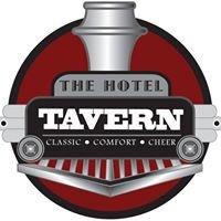 The Hotel Tavern
