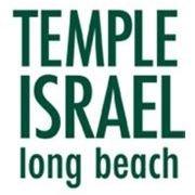 Temple Israel, Long Beach CA