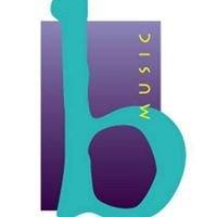Brittens Music - New Haw