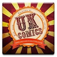 UK Comics Creative