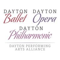 Dayton Performing Arts Alliance