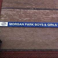Morgan Park Boys & Girls Club