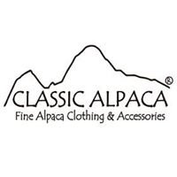 Classic Alpaca