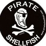 Pirate Shellfish
