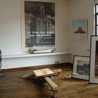 School Gallery / Olivier Castaing
