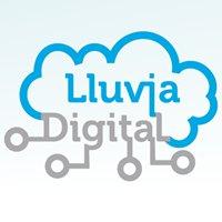 Lluvia Digital:  desarrollo web y marketing online