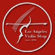 Los Angeles Violin Shop