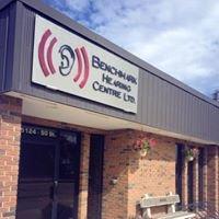 Benchmark Hearing Centre Ltd.