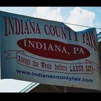 Indiana County Fair