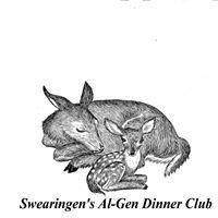 Swearingen's Al-Gen Dinner Club