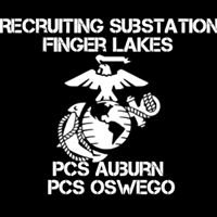 Marine Corps Recruiting Substation Finger Lakes