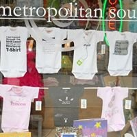 Metropolitan Soul