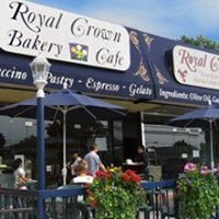 Royal Crown Bakery