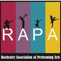 RAPA - Rochester Association of Performing Arts