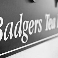 Badgers Tearoom