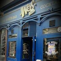 Wos Bar