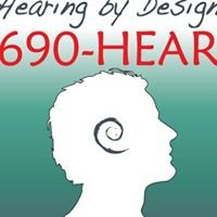 Hearing by Design / Ear-Care Hearing Aid Centers