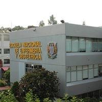 Escuela Nacional de Enfermería y Obstetricia
