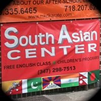 South Asian Community Center